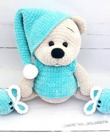 HANDMADE – Page 2 – Amigurumi Patterns | 280x224