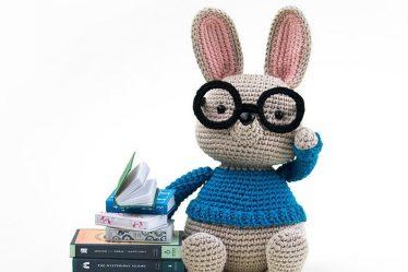Crochet Mini Harry Potter [FREE Amigurumi Pattern] | 249x374
