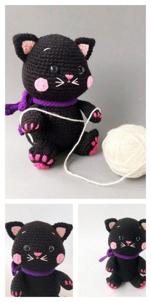 Jiji the Black Cat - All About Ami | 1024x512